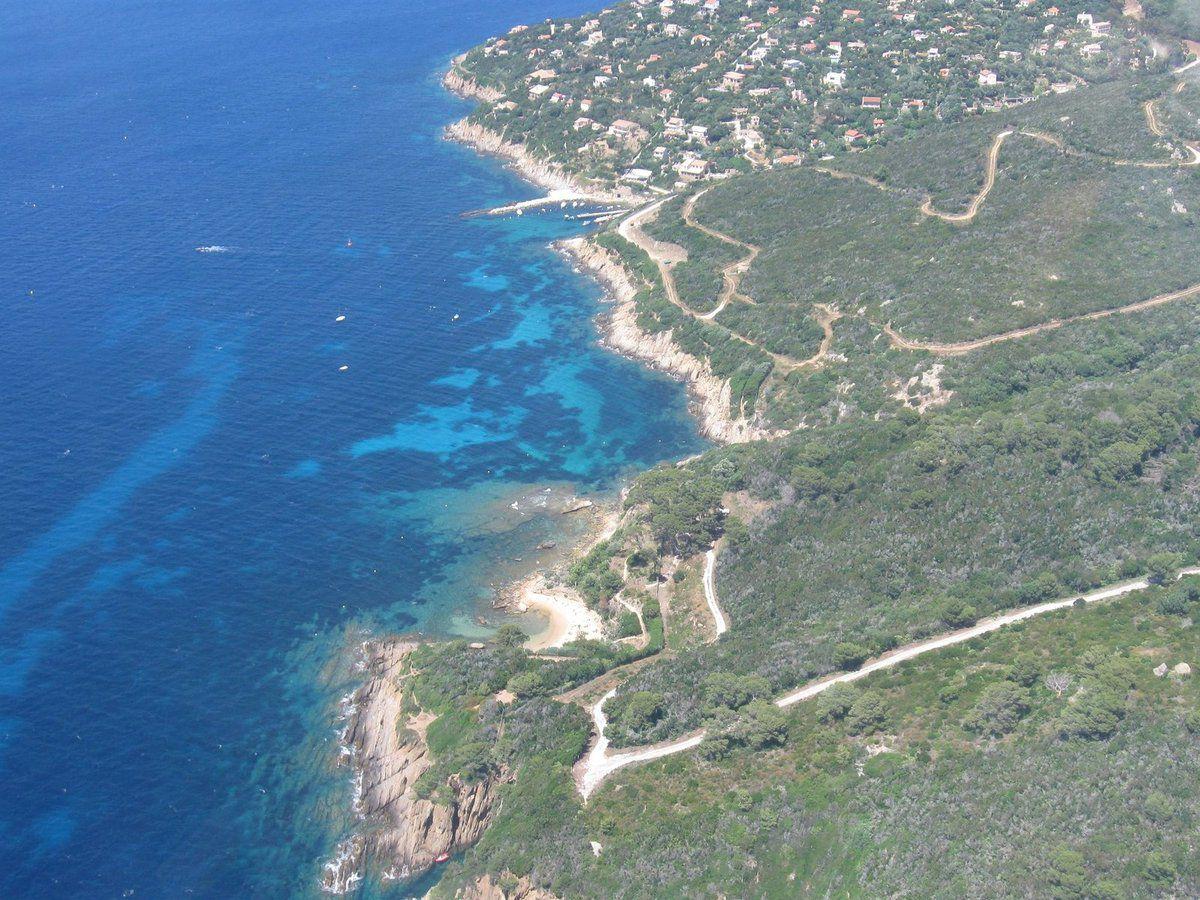 2005 La plage et le rivage. Coll. S.Marti