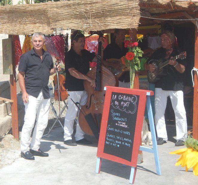 Le Levant fête la mer 2019