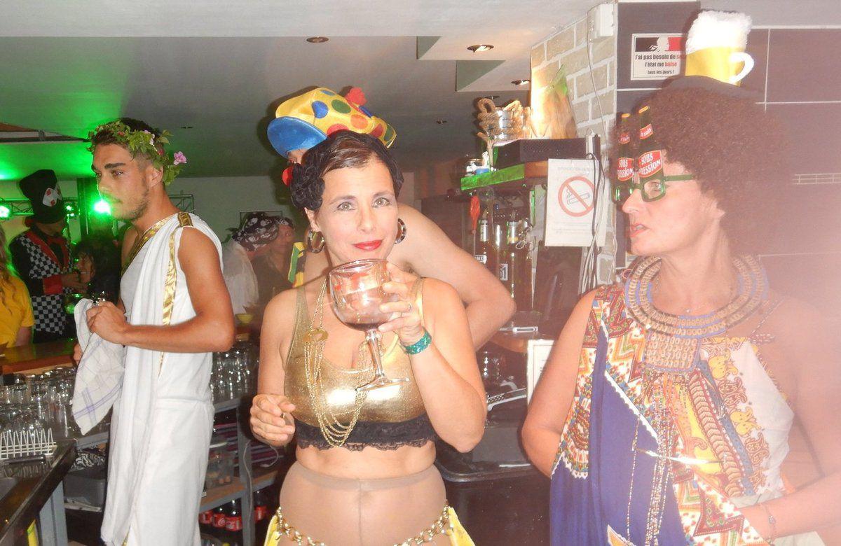 Carnaval 2019 pluvieux ! 2