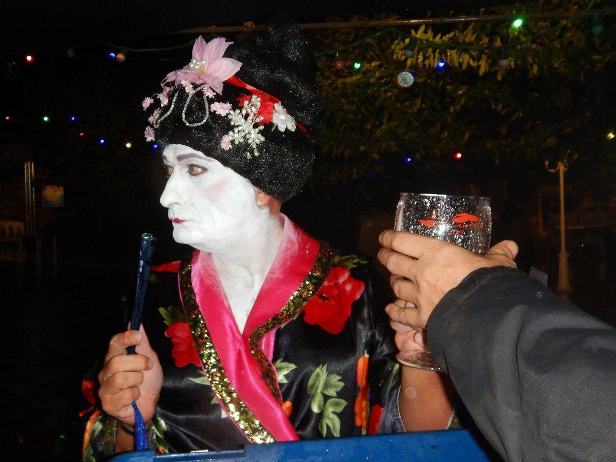Carnaval 2019 pluvieux ! 3