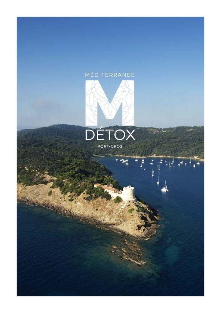 """Séjours """"détoxication"""" au fort de Port Man"""