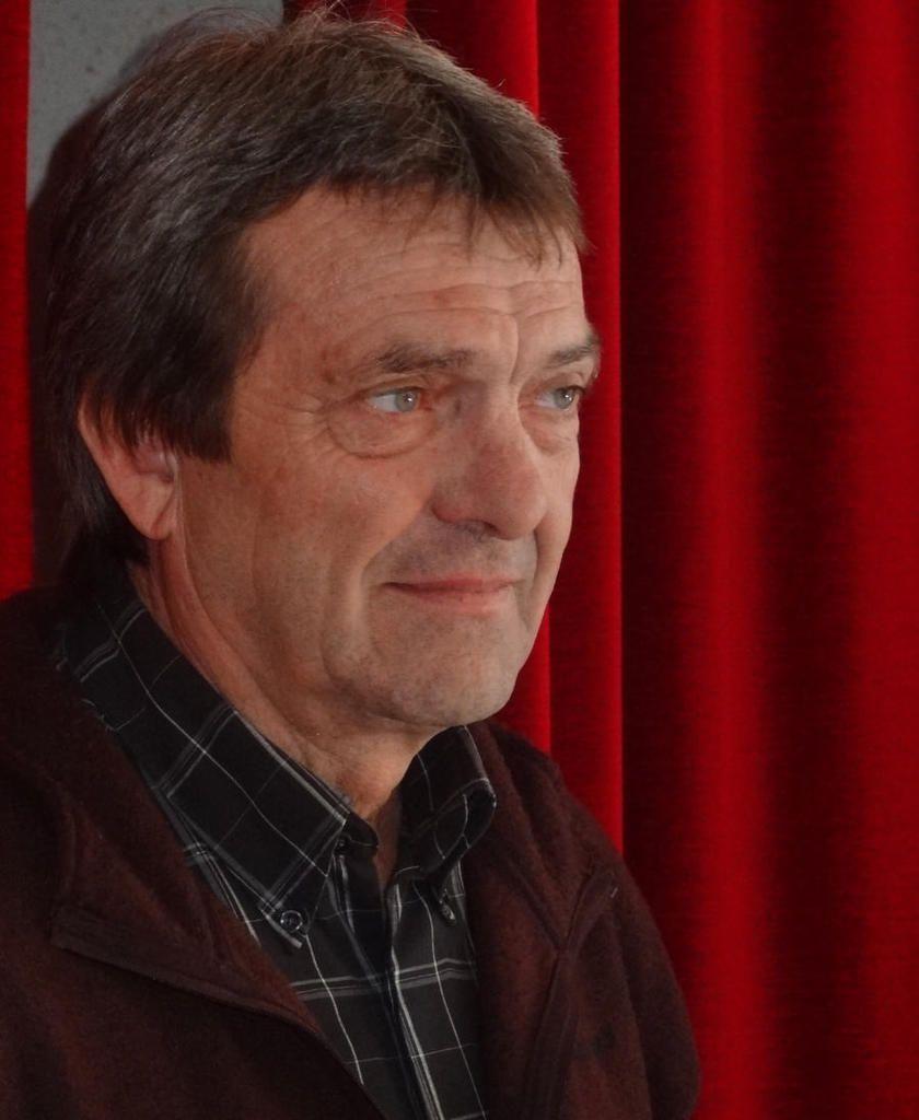 Cazères 31 – Remise de Récompenses – Départ de Guy Voné et Louis Auditeau