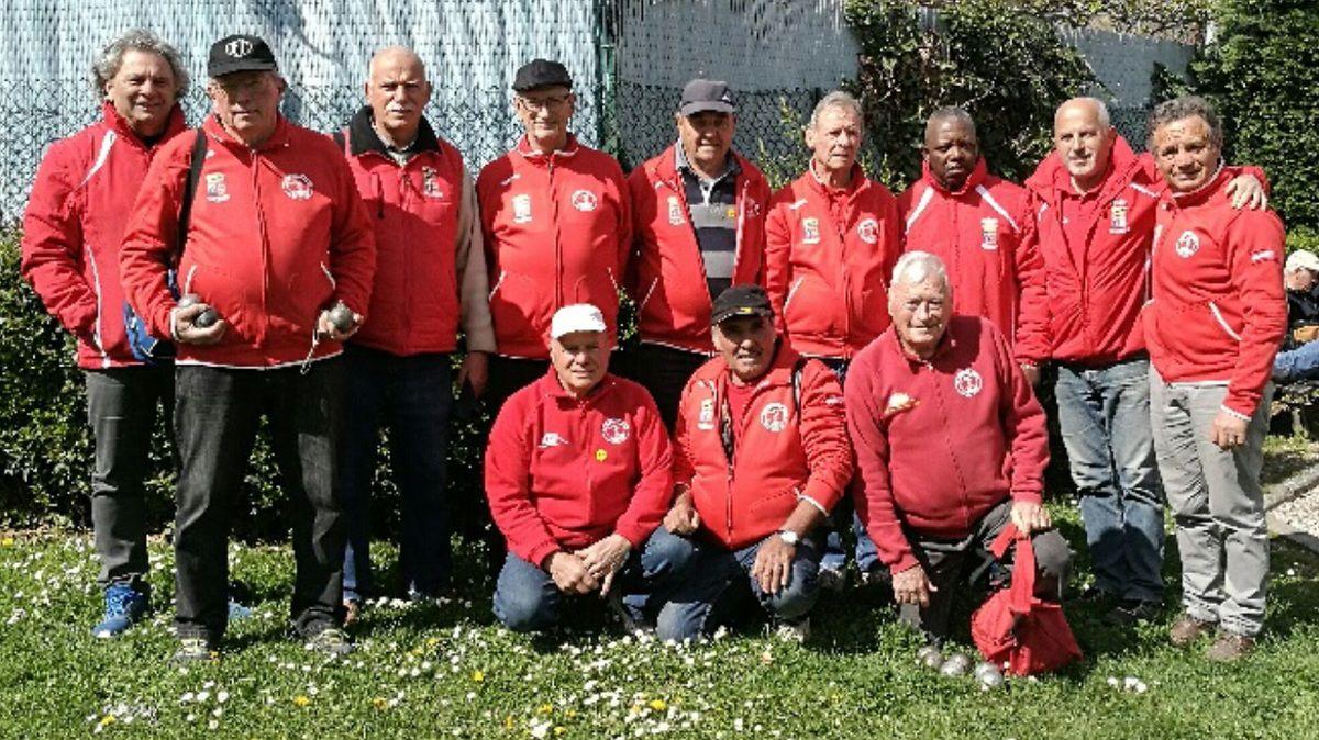 Cazères sur Garonne - le club de Cazères engrange les titres