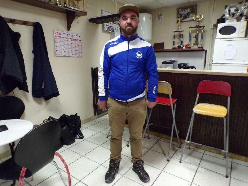 Maxime Balansa - David Debard