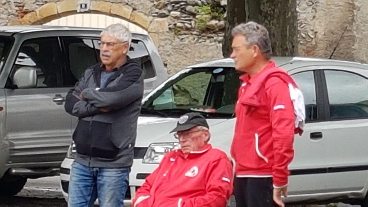 Coupe de France - Cazères l'emporte sur Labarthe Rivière