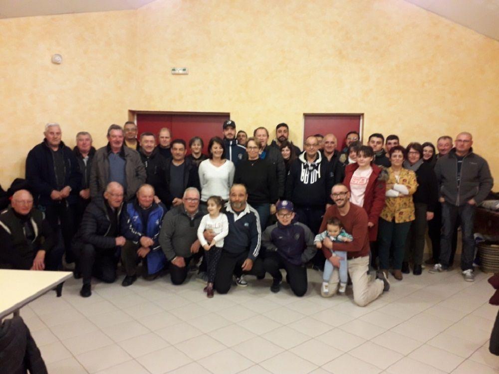 Miramont de Comminges - Pétanque: le club fin prêt pour ce début de saison