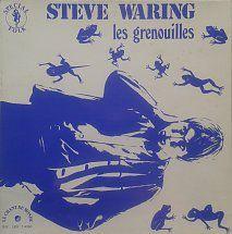 Steve Waring