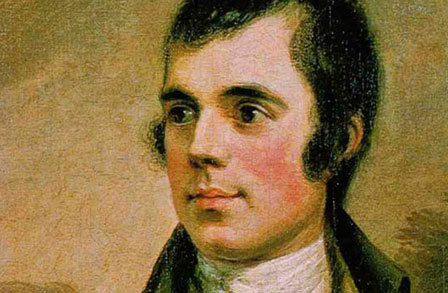 Chansons de Robert Burns