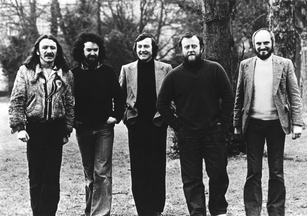 Les albums de ma jeunesse (12) Planxty : After the break