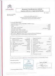 Les formalités pour obtenir un certificat de conformité automobile