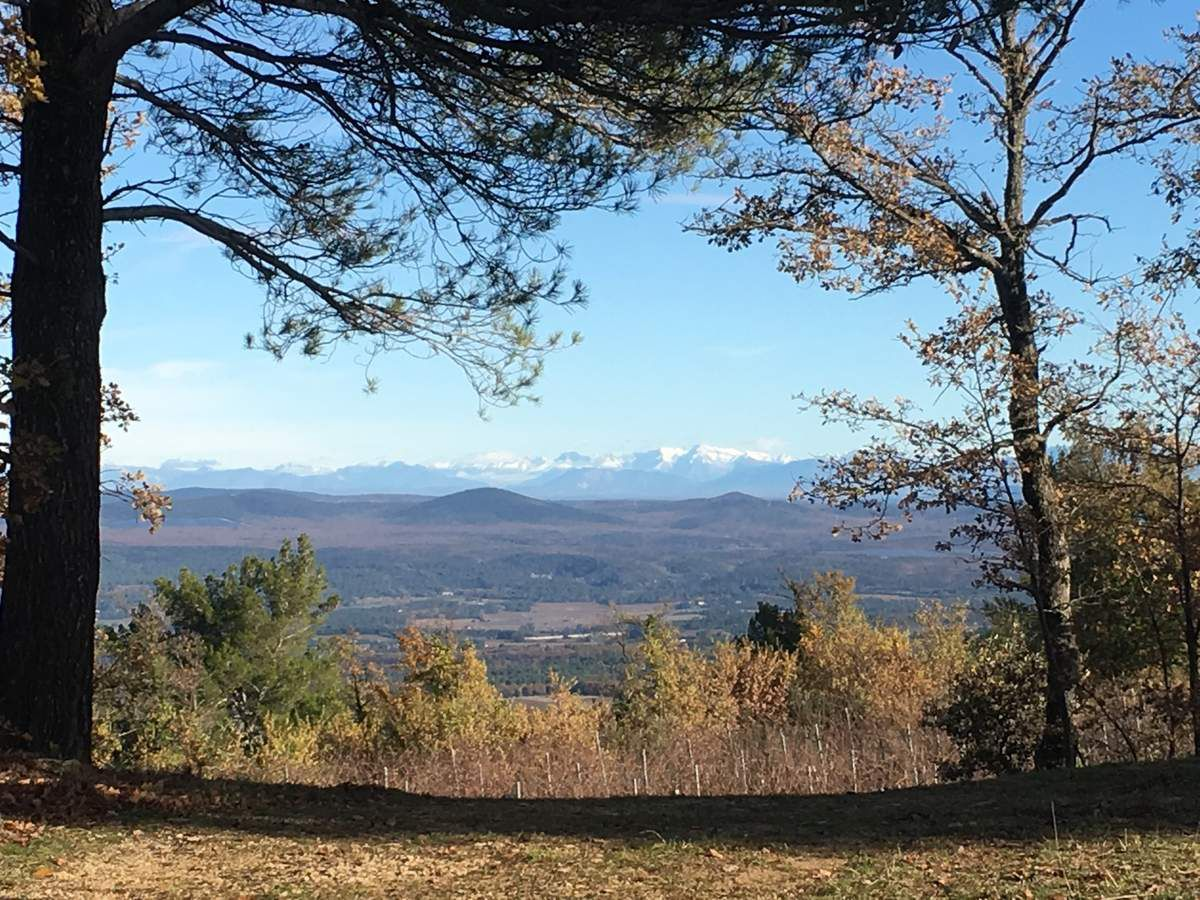 Rando du 3 Décembre : Rocher de 11 h et Mont Olympe