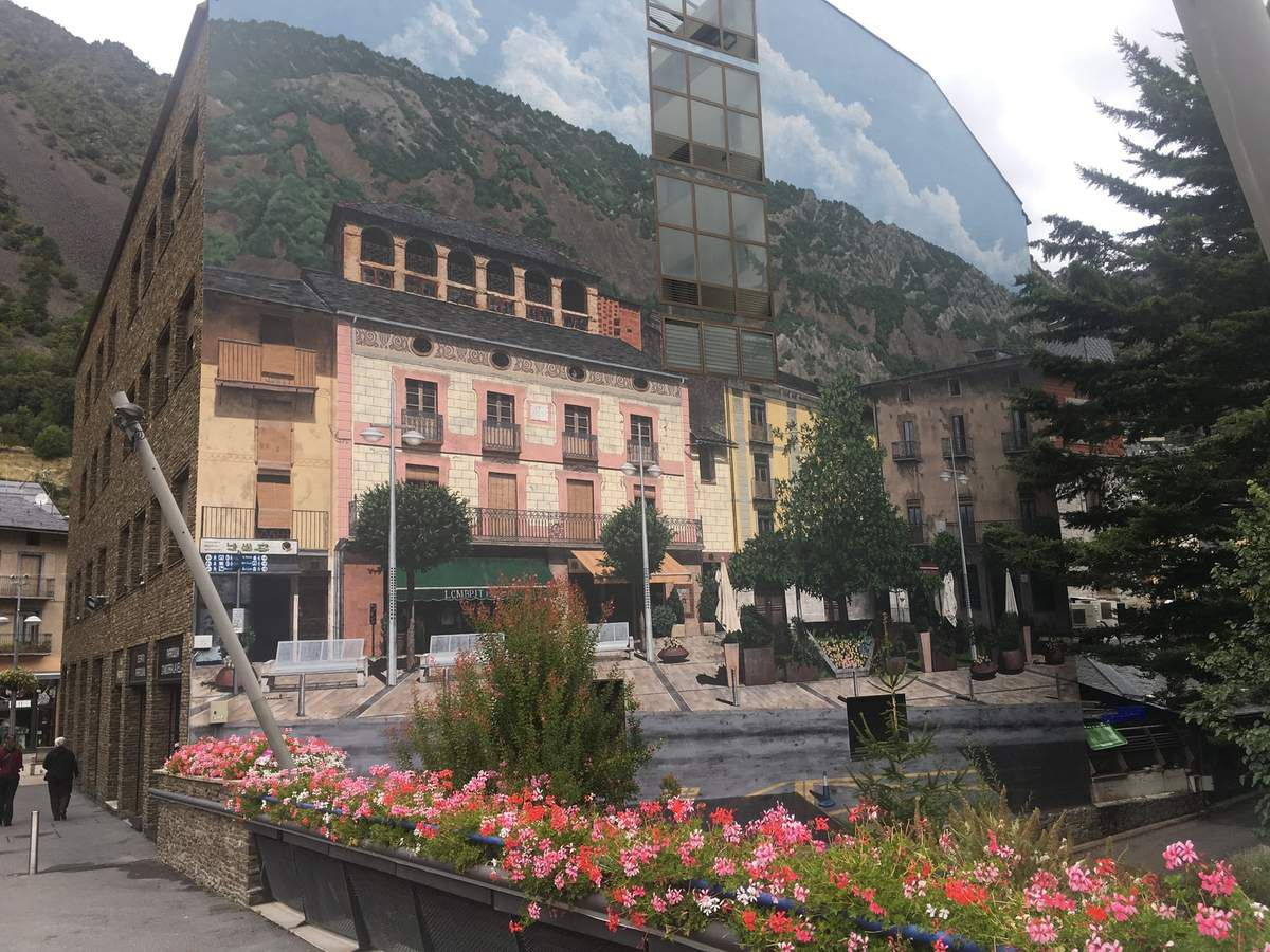 Mardi, Musée du Tabac (Sant Julià de Loria) , La Seu d'Urgell et Andorra la Vella .