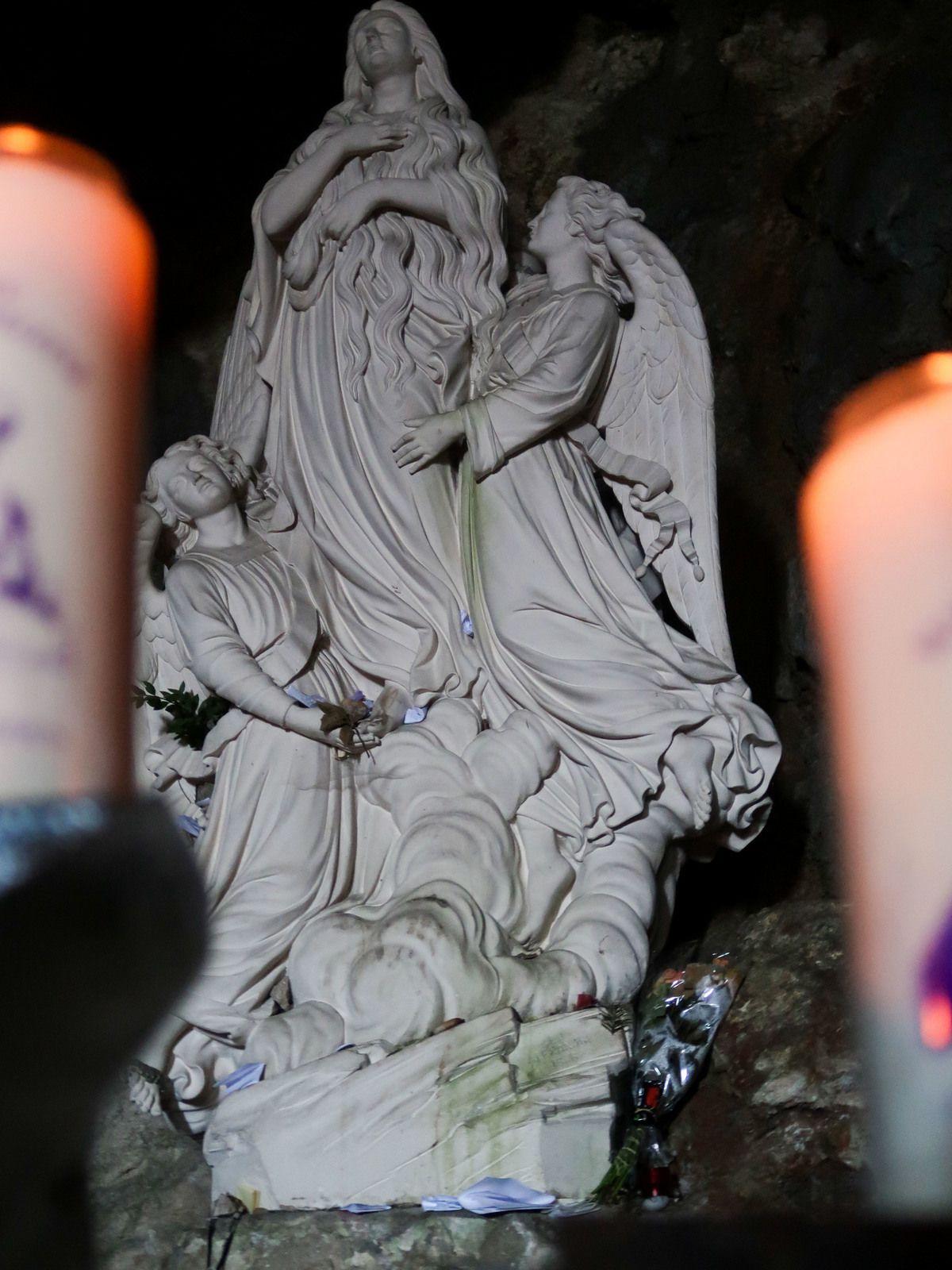 Qu'elle est belle notre Provence ....Merci Richard