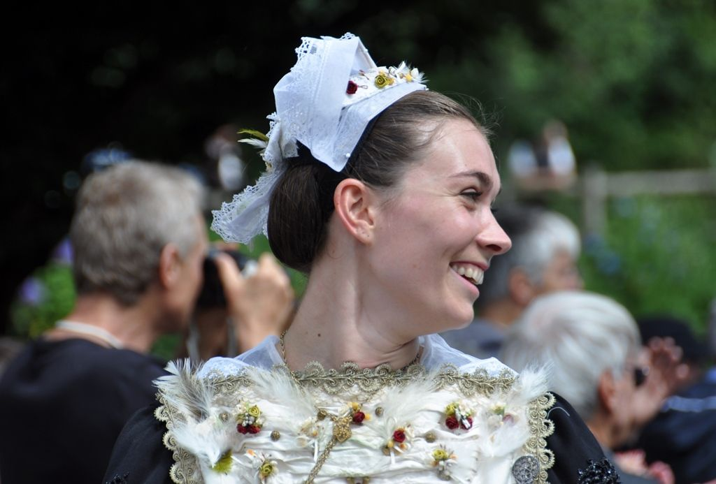 Cercle de Châteaulin ... une ancienne Reine de Cornouaille