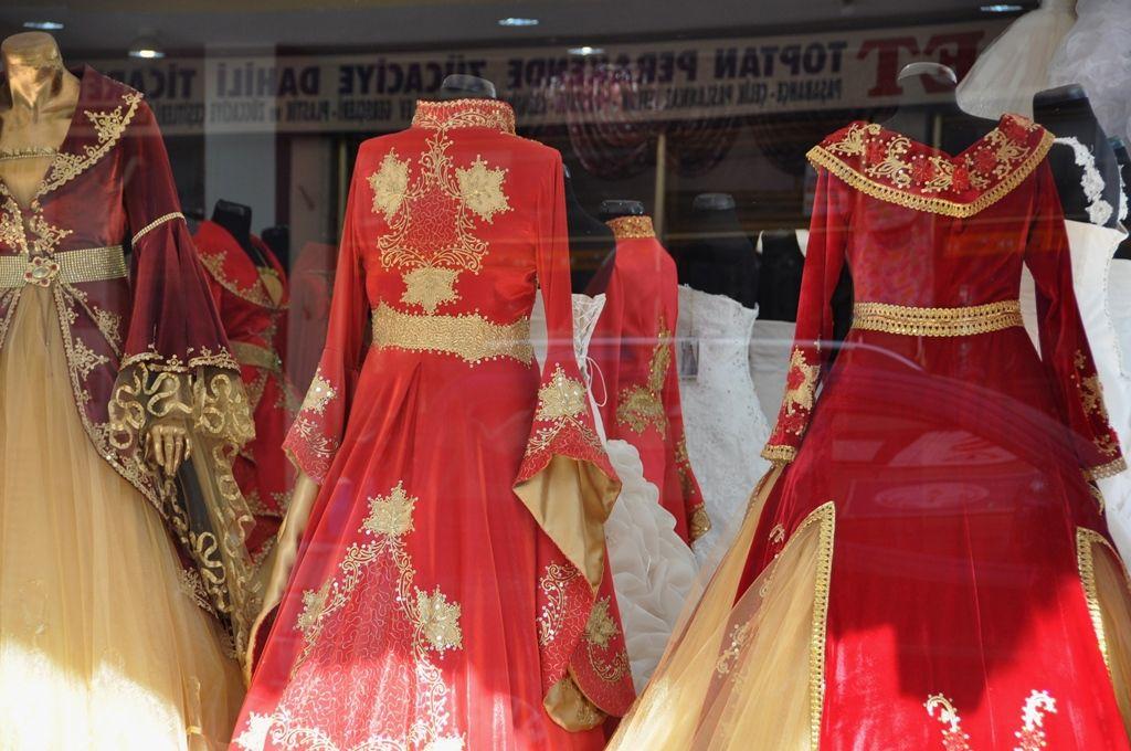 Robes de fiançailles