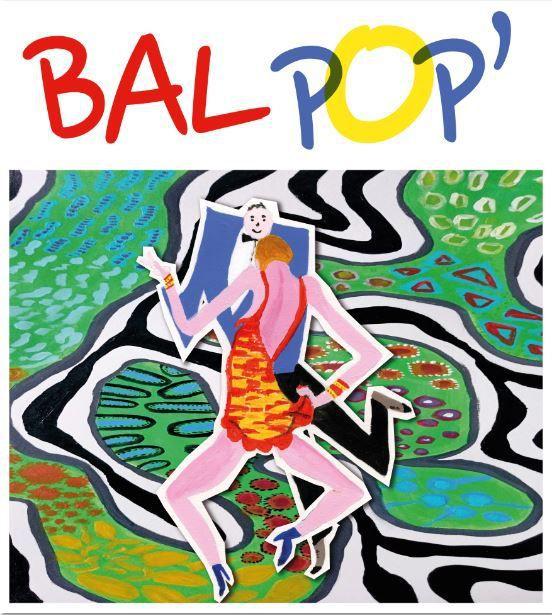 Bal pop le 6 février au Terrain Blanc