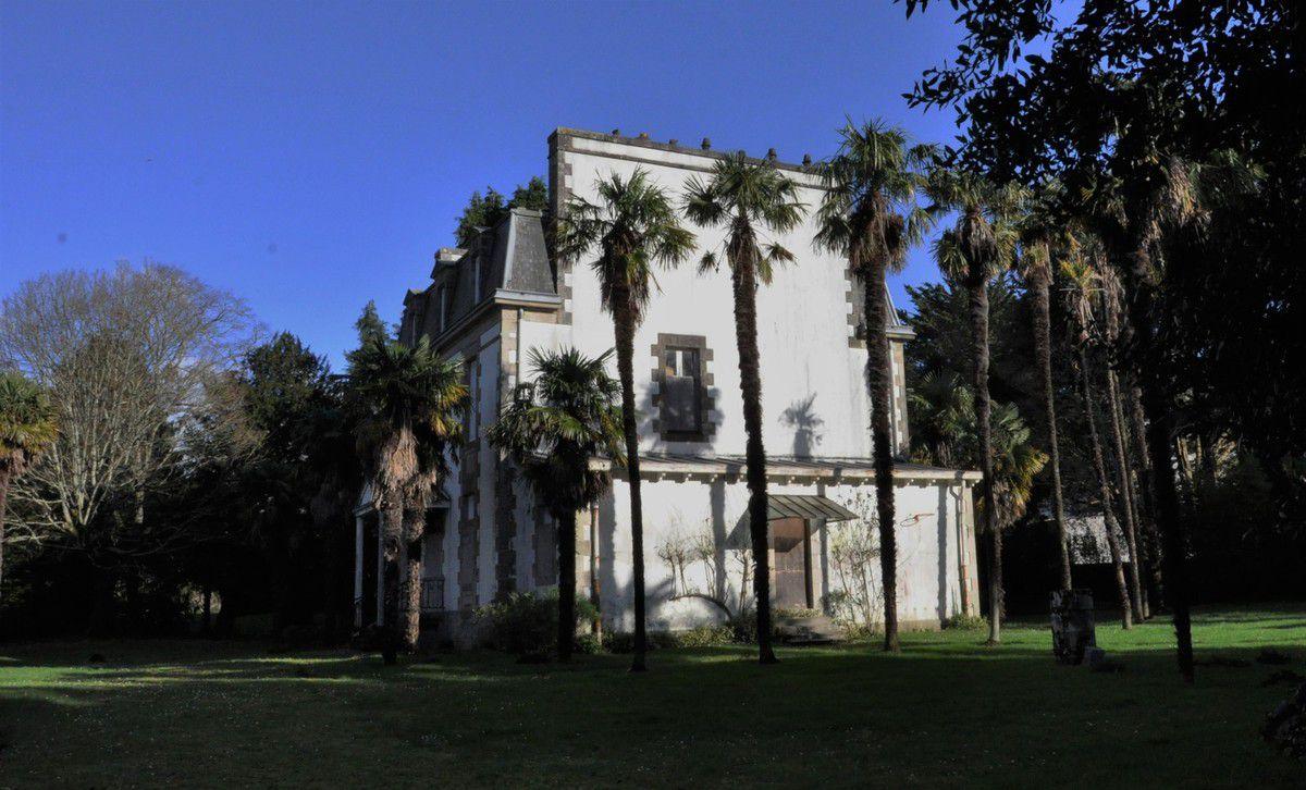 L'ancien pavillon des médecins directeurs sera conservé