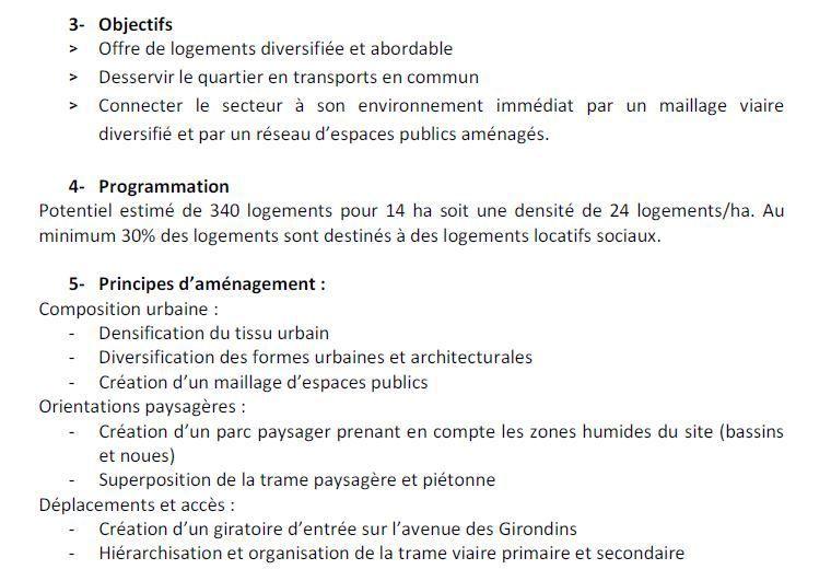 Kervalguen : 14 ha / 340 logements prévus à Penhars. Ce que dit le PLU