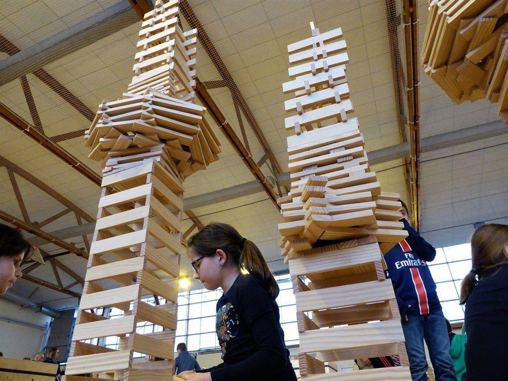 189 nouveaux architectes à Quimper !