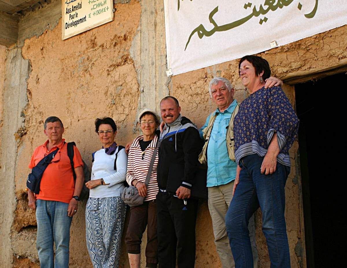 Breizh-Tamazgha : un couscous de solidarité le 13 mai à la MPT de Penhars