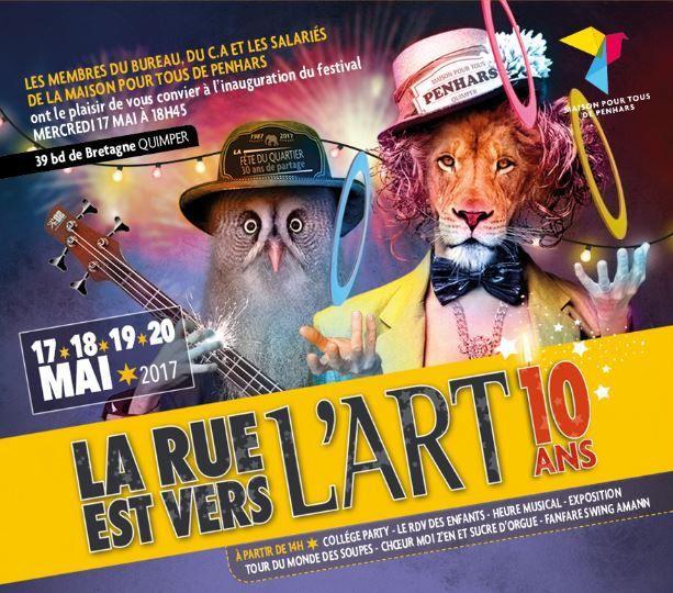 Le festival REVA : votre invitation à l'inauguration, le mercredi 17 mai à 18h45