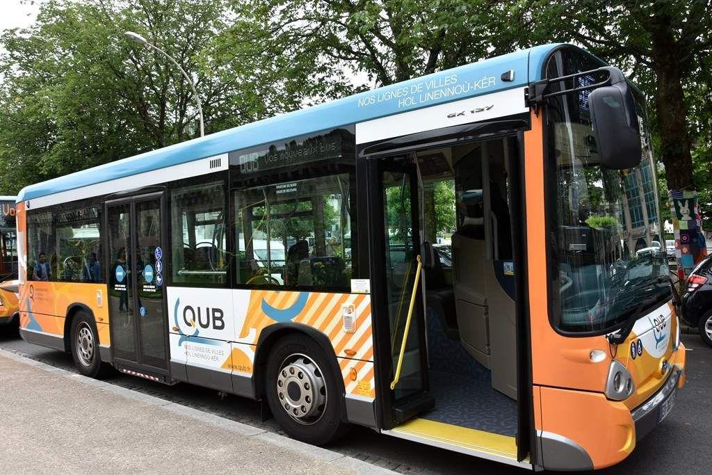 Le midibus, 16 places assises