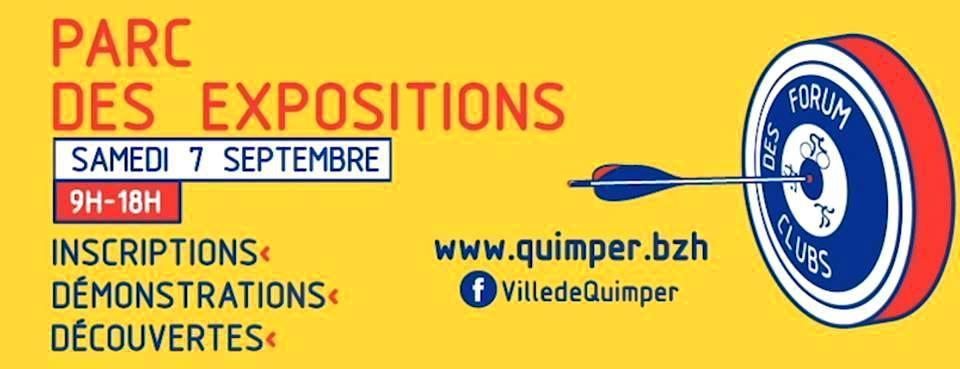 120 associations sportives au Forum des clubs le 7 septembre à Penvillers