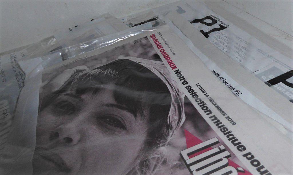 Du courrier deux jours de rang : est-ce la fin de la pagaille dans la Poste à Quimper ?