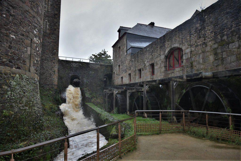 Excursion en Bretagne : Fougères et son château médiéval