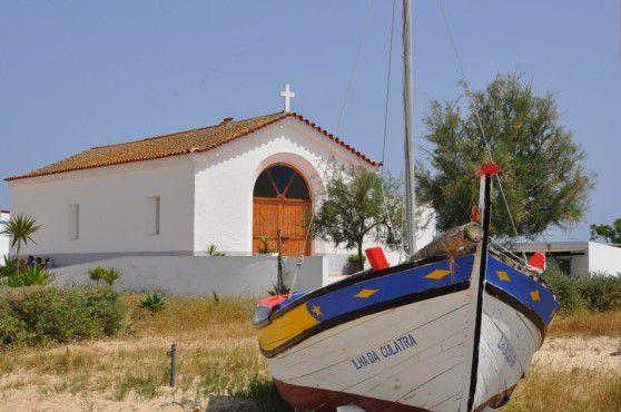 Île de Culatra (Portugal)