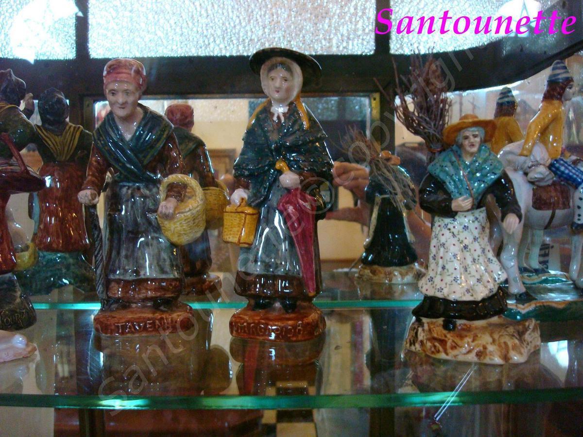 Sauvons le Musée du terroir marseillais