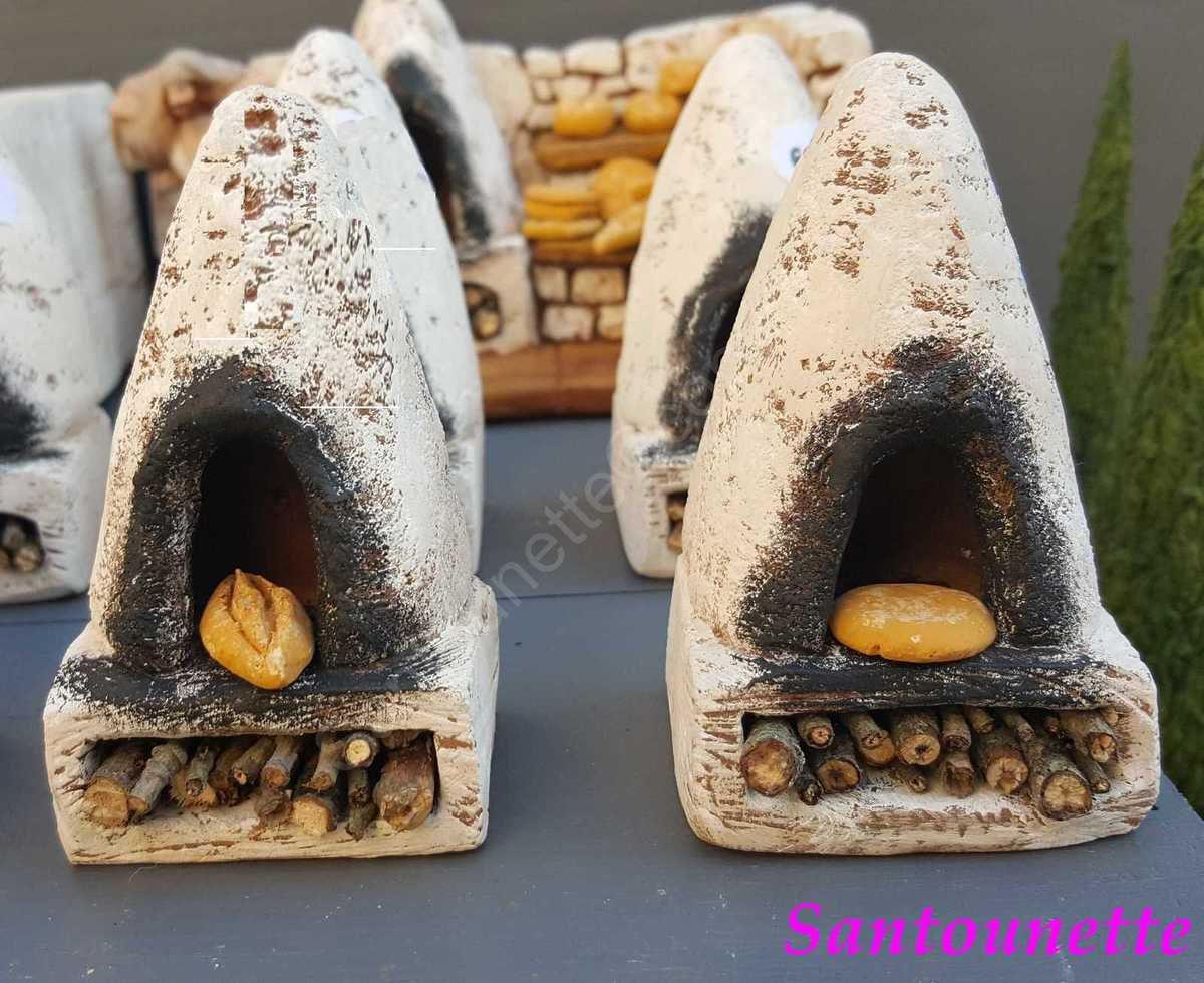 Le four à pains