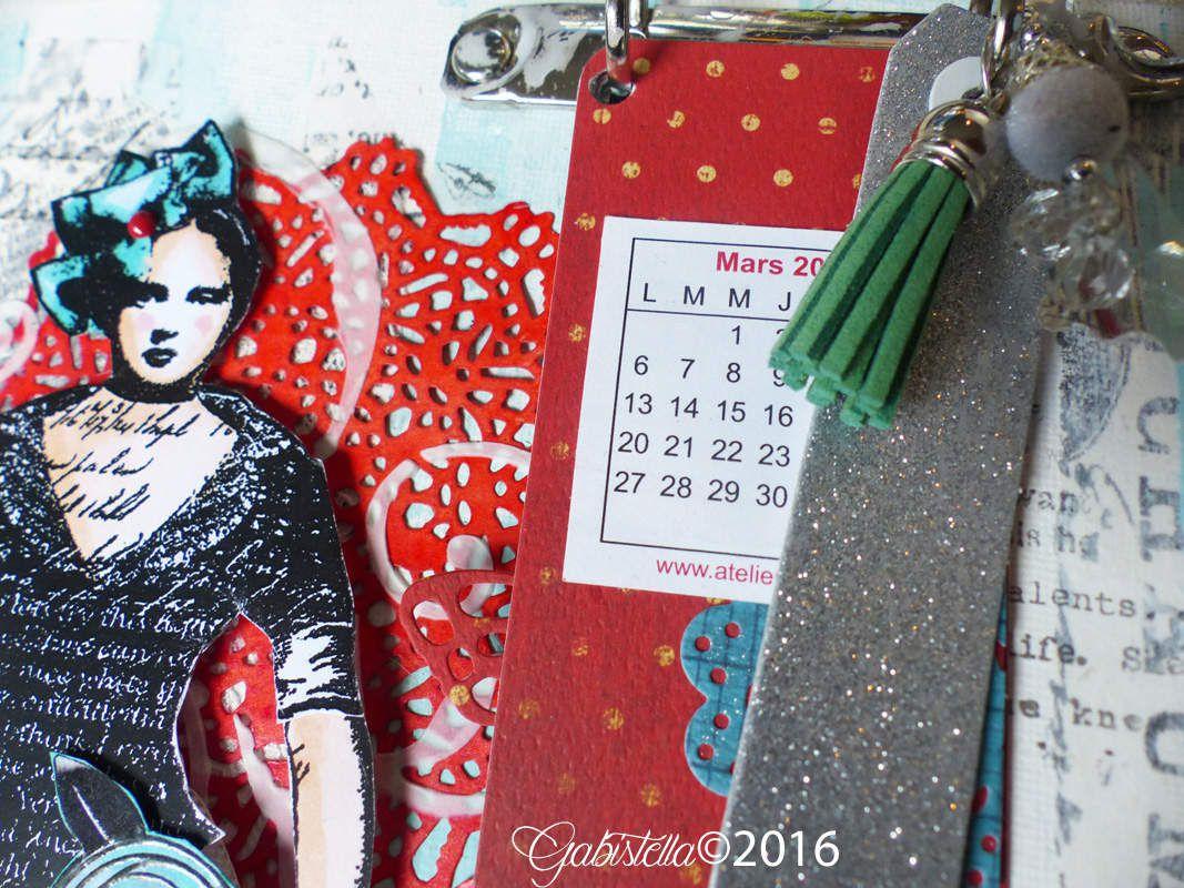 Ateliers à Scrapfestival 2016 (1)