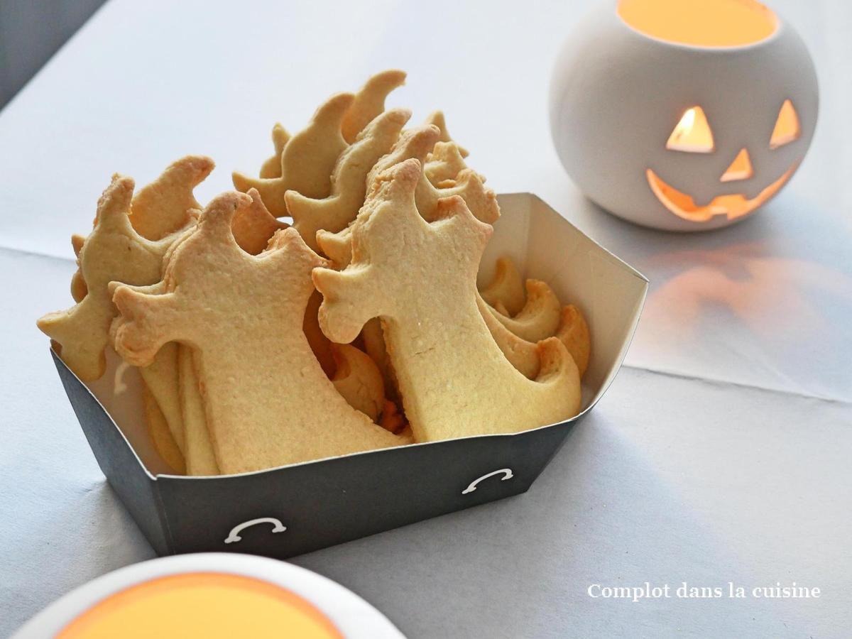 Sweet Table « Halloween »