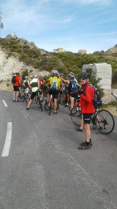 Séjour Corse   Lundi 5 juin et Mardi 6 juin