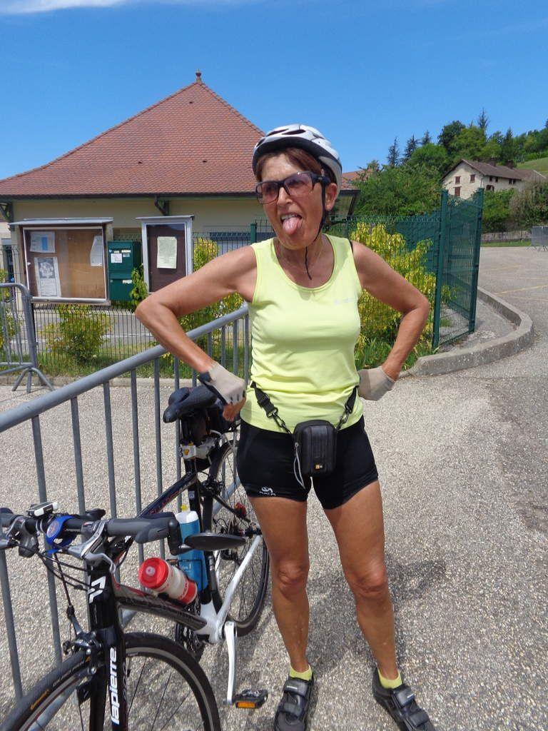Dizimieu (38)  Promeneurs 1  Jeudi 6 juillet 2017