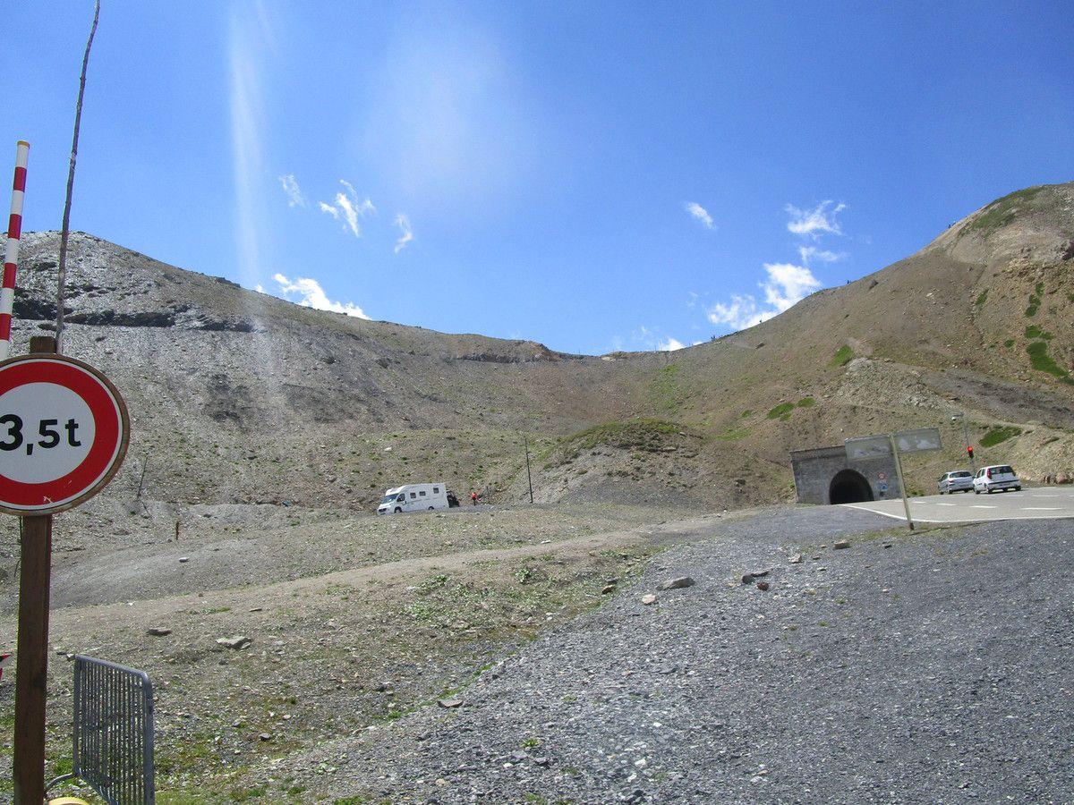 Vizille (38)-- Brevet Alpin de Cyclotourisme--- Suite Dimanche 23 juillet 2017