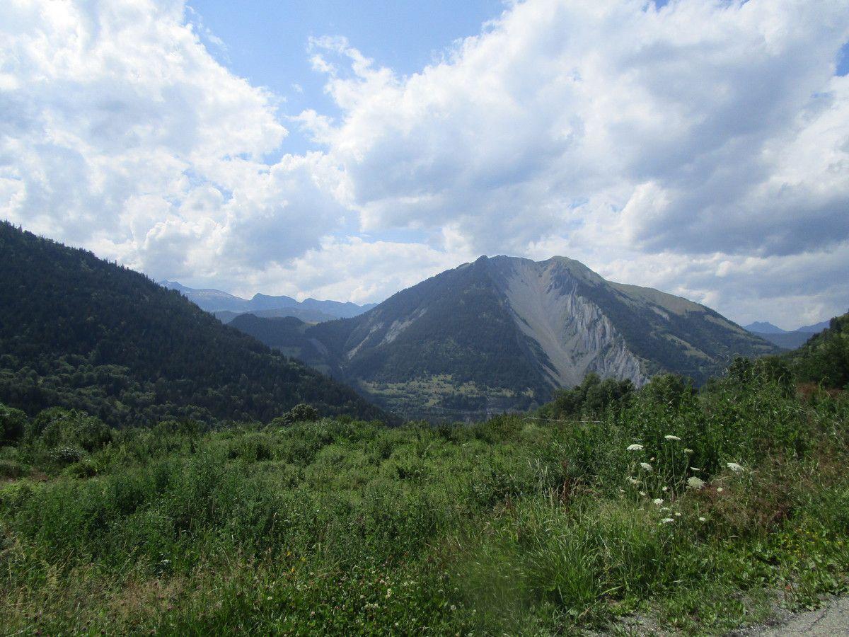 Vizille (38)-- Brevet Alpin de Cyclotourisme--- les 22 et 23 juillet 2017