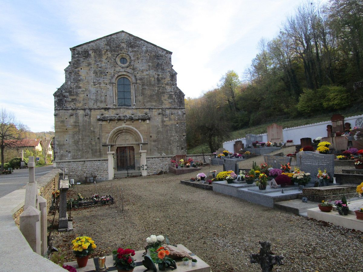 St Jean de Bournay(38)  Promeneurs2   Vendredi 3 novembre 2017