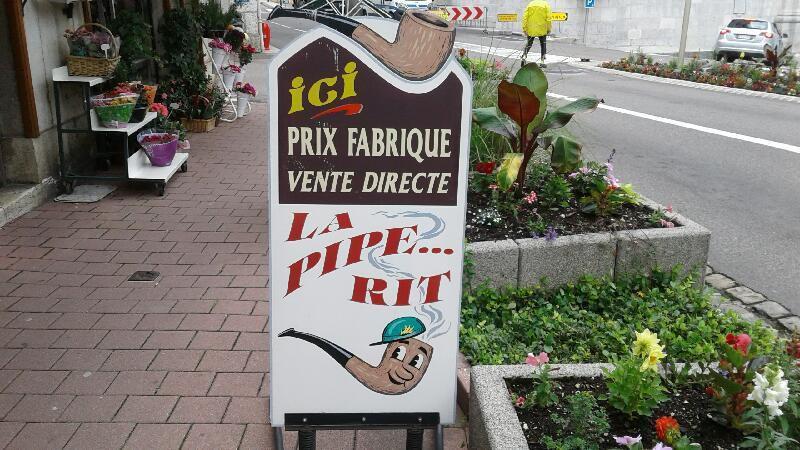 Séjour Itinérant Jura-  Mercredi 13 Juin