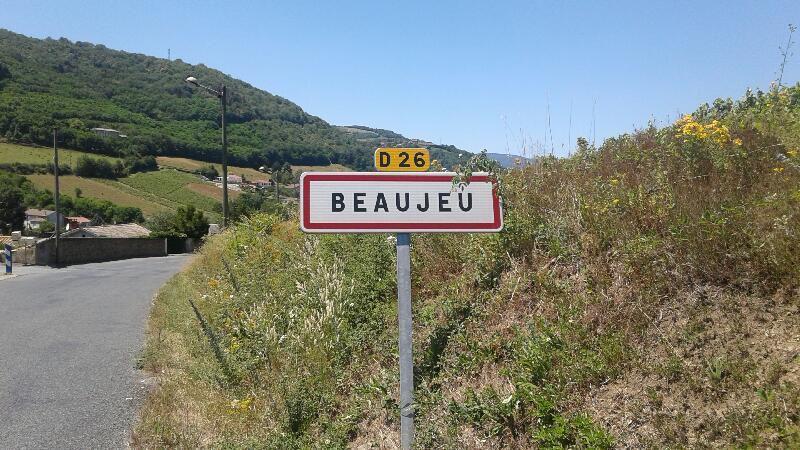 Regnié Durette  Beaujolais ------- ----Jeudi 28 Juin 2018
