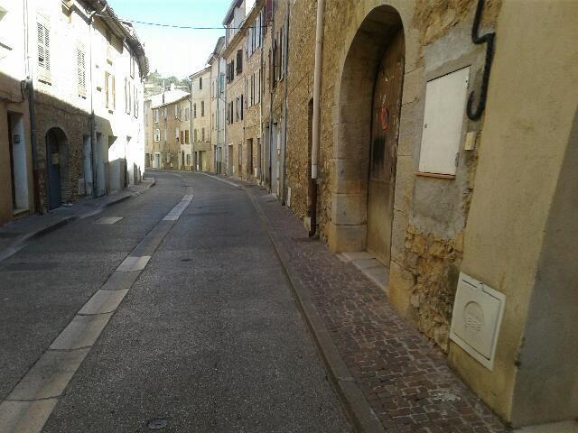 Séjour à Hyères--------Mardi 19 mars