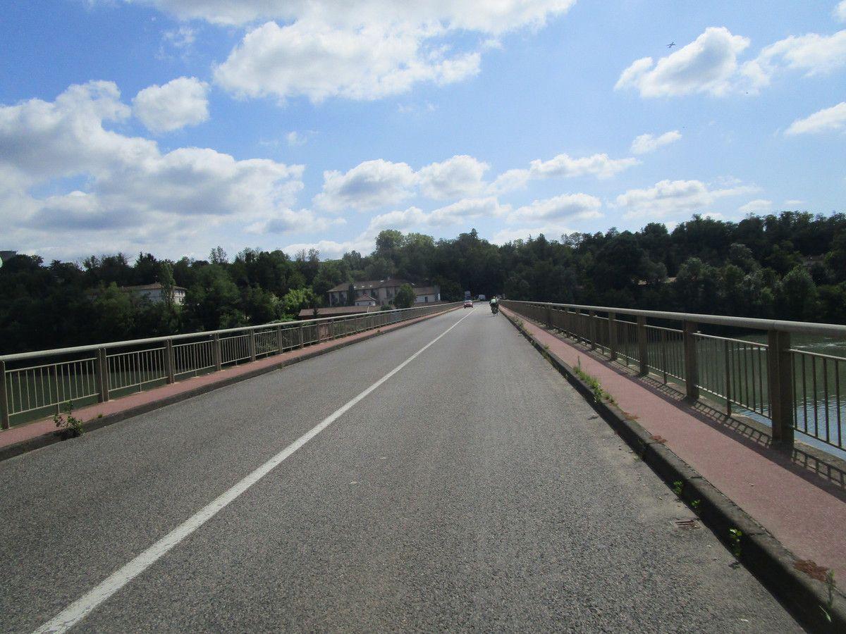 128 KM autour de Lyon--------------Jeudi 22 Aout 2019