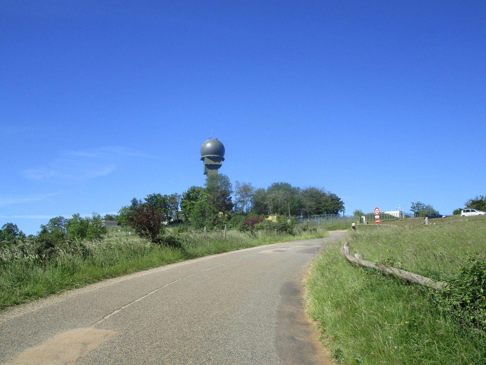 St Didier au Mont d'Or-Randonnée -27 Mai 2020