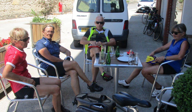 Bourg de Péage (26)- 3 Cols du Vercors-  Promeneurs 2 et Randonneurs  ---Jeudi 25 juin 2020