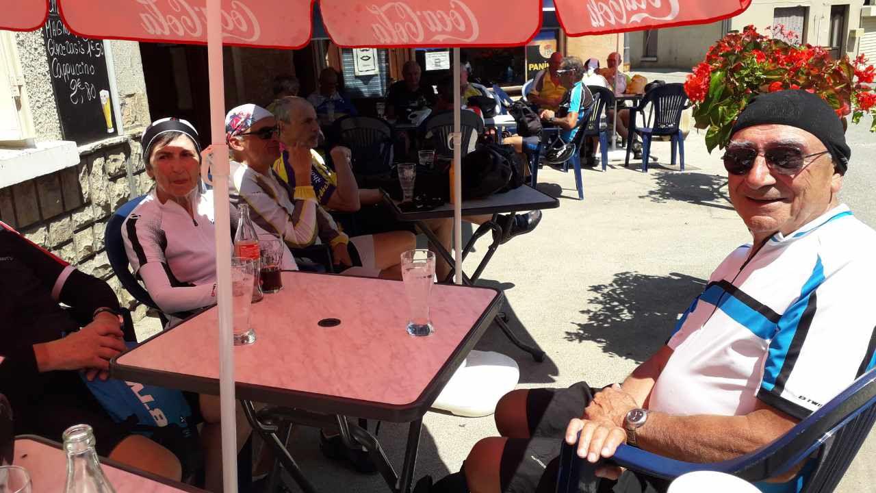 Frontonas -Promeneur 1 - Jeudi 25 Juin