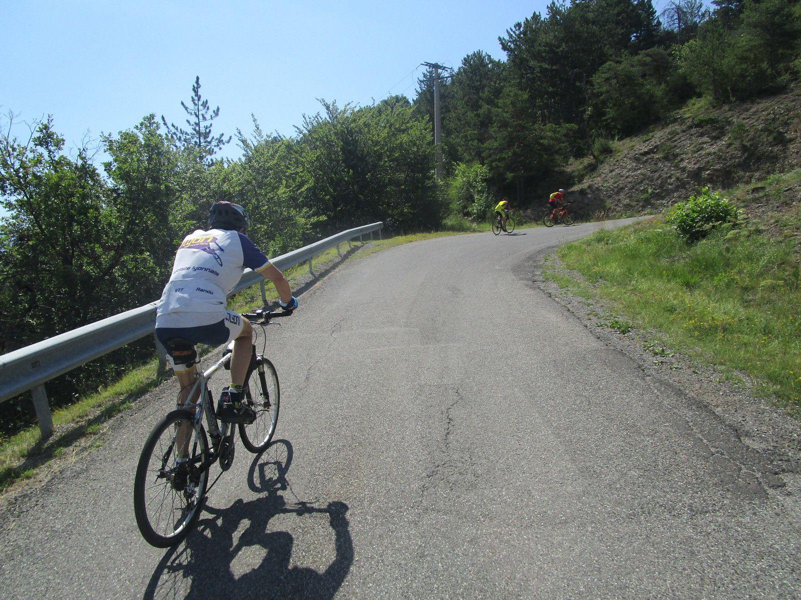 Escapade près de Gap  du vendredi 26 juin au mardi 30 juin SUITE
