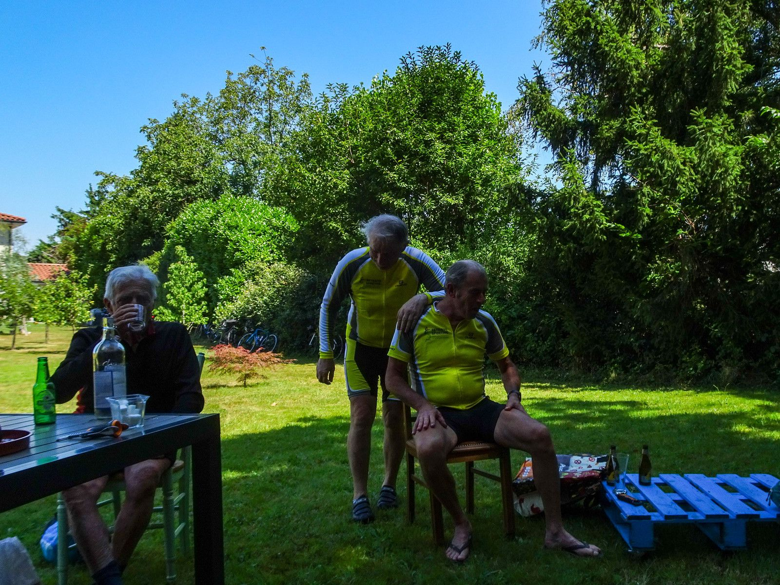 St Pierre de Chandieu - P1 - Jeudi23 juillet 2020
