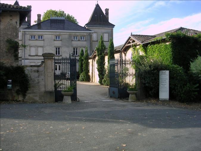 St Vincent - Promeneurs - Jeudi 13 Aout 2020