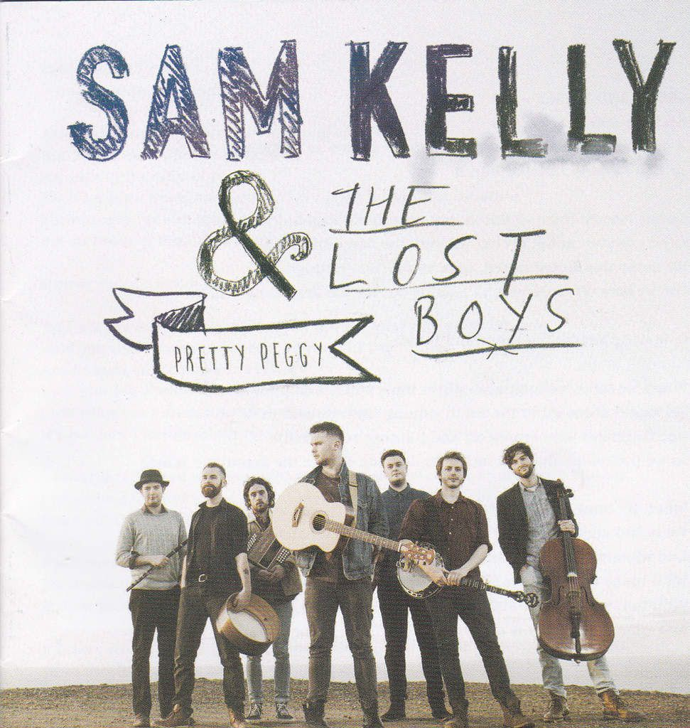 """Sam Kelly and the lost boys : """"Pretty Peggy"""""""